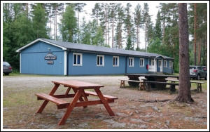 Ammeråns Fishing Camp
