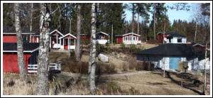 Kroksjön Fishing Camp